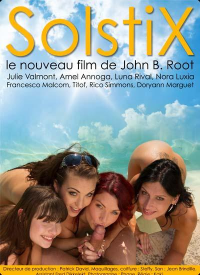 Solstix french porn movie