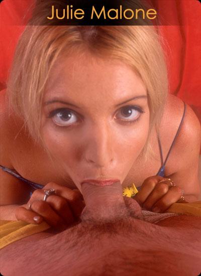 Julie Malone Porn Star