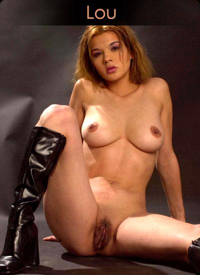 Lou Porn Star