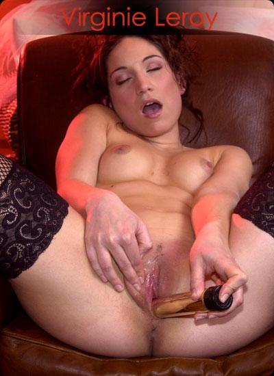 Virginie Leroy Porn Star