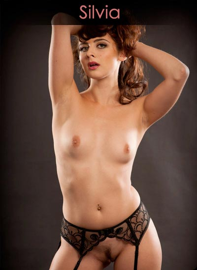 Silvia Porn Star