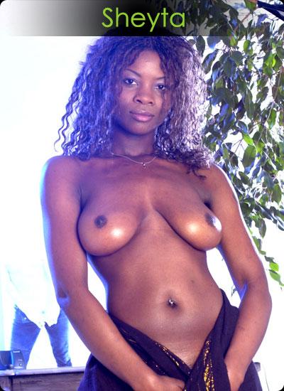 Sheyta Porn Star