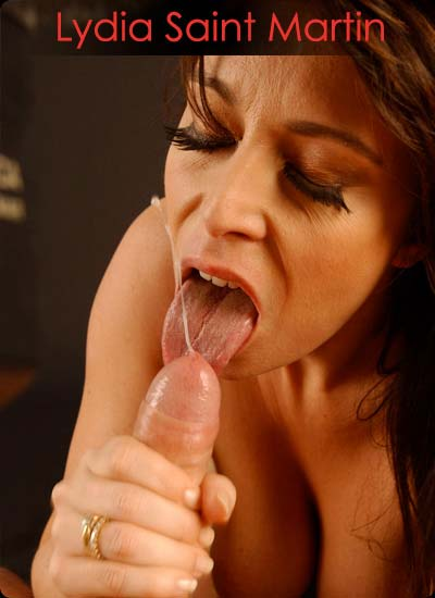 Lydia Saint Martin Porn Star