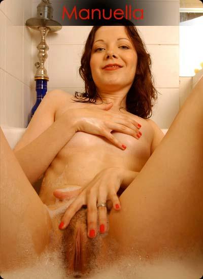 Manuela Porn Star