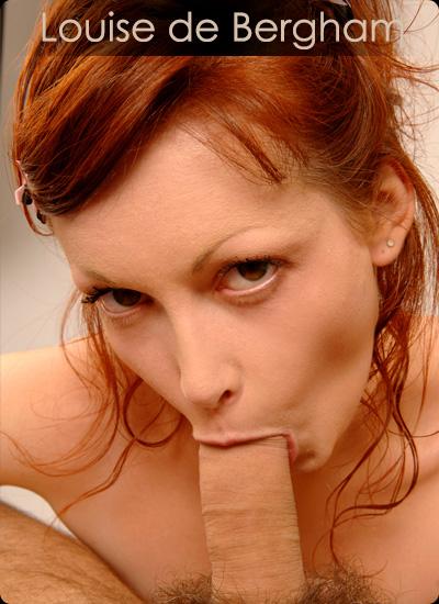 Louise de Bergham Porn Star