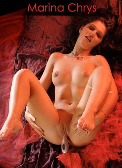 Marina Chrys Porn Star