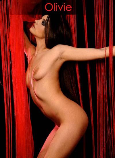 Olivie Porn Star