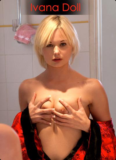 Ivana Doll Porn Star