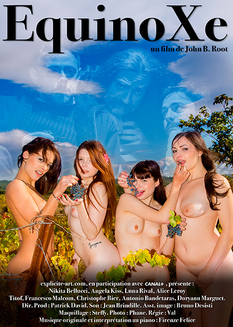 EquinoXe french porn movie