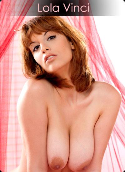 Lola Vinci Porn Star