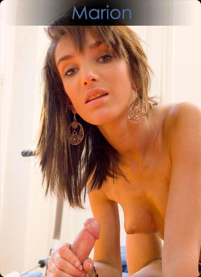 Marion Porn Star