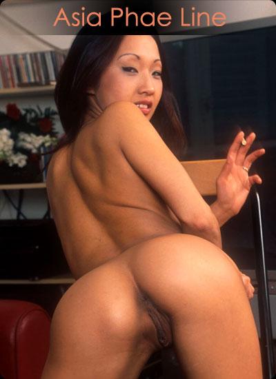 Asia Phae Line Porn Star