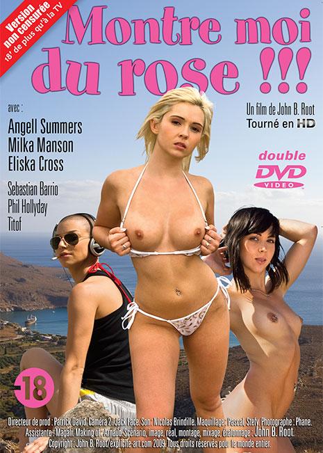 Montre moi du rose Porn Movie Porn Star