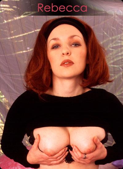Rebecca Porn Star
