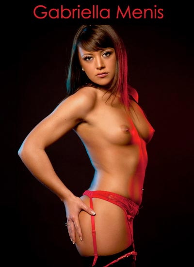 Gabriella Menis Porn Star
