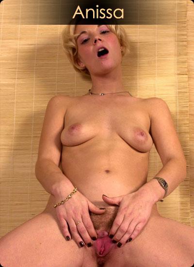 Anissa Porn Star