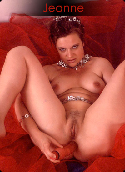 Jeanne Porn Star