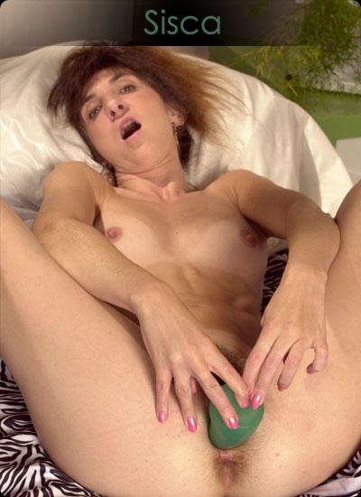 Sisca Porn Star