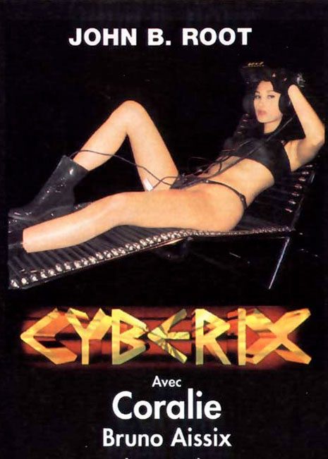 Cyberix french porn movie