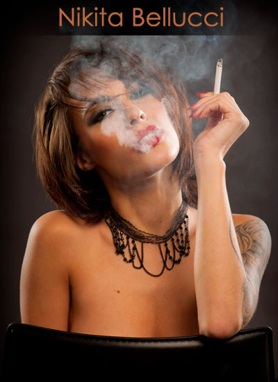 Nikita Bellucci Porn Star