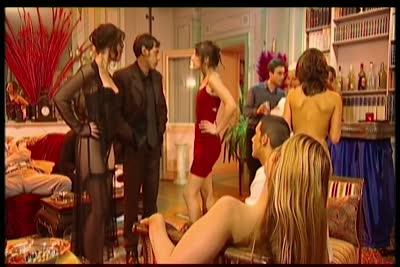 Une Nuit au Bordel de John B Root : Le film porno français complet 2
