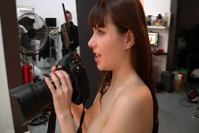 Laure Vallentin : La vidéo de notre rencontre avec la belle Laure Vallentin qui veut faire du X 5