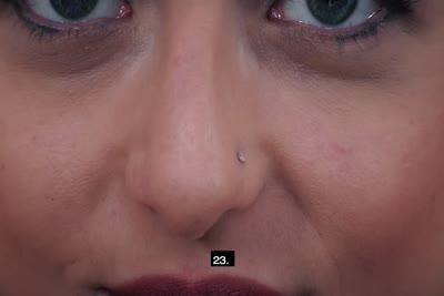 Rachel Adjani star du X dans une Interview glamour