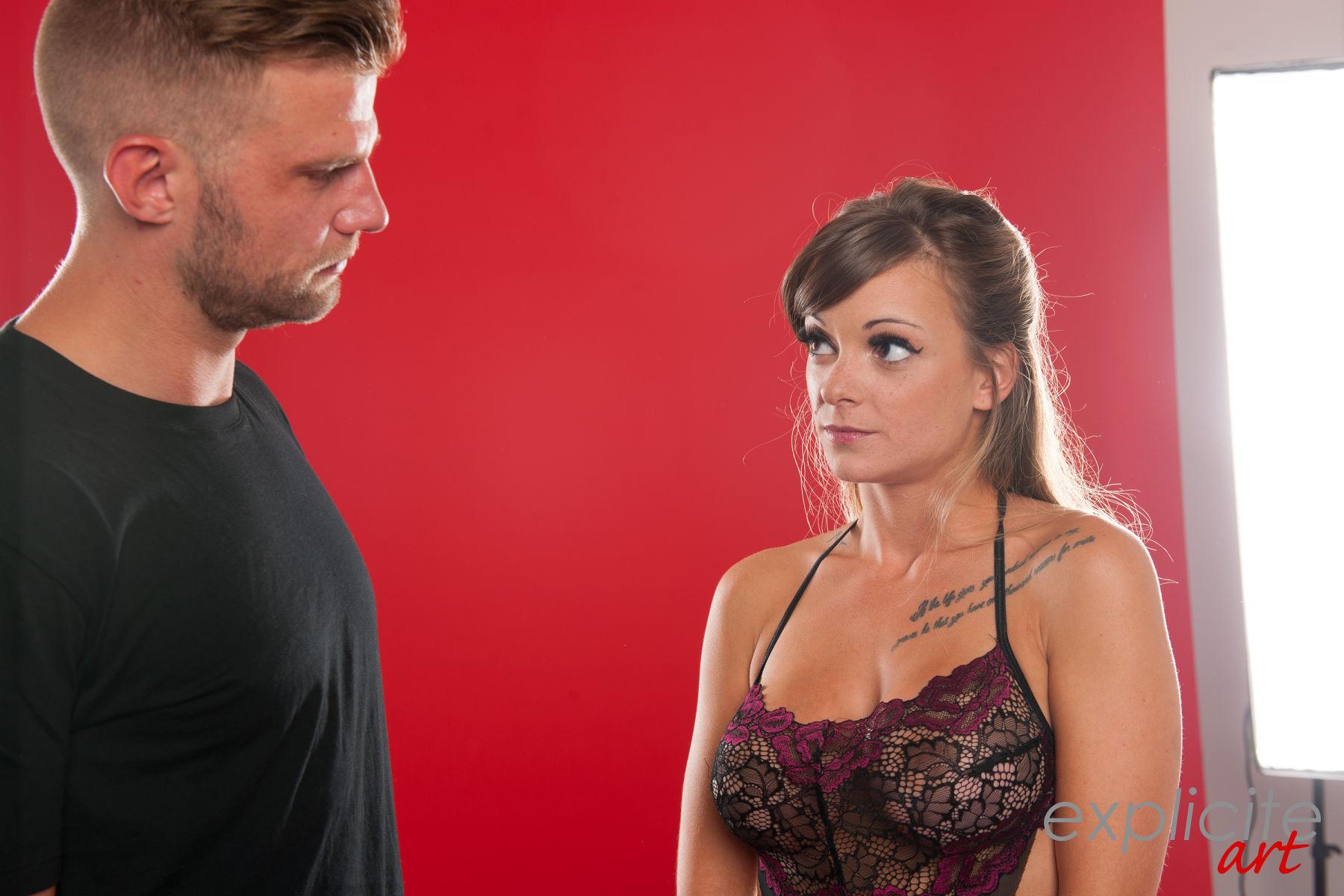 lesbiennes baisers porno vidéo