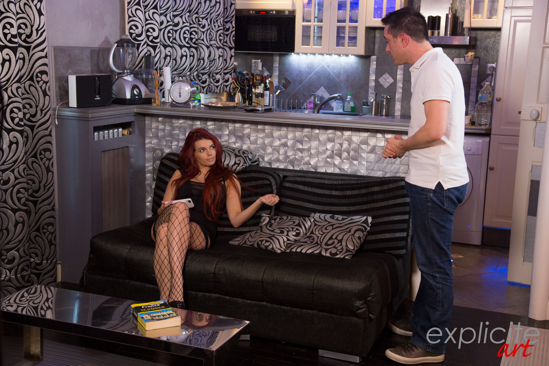 Matchless topic French teacher porn redhead and have