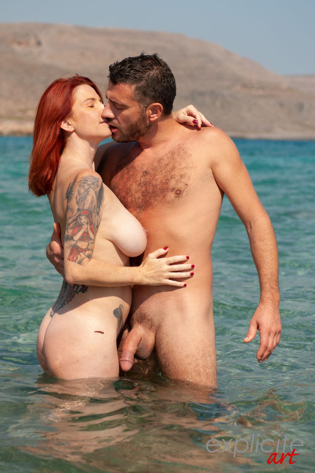Canadiansexymovie Large Porn Chubby Nude Sunbathing