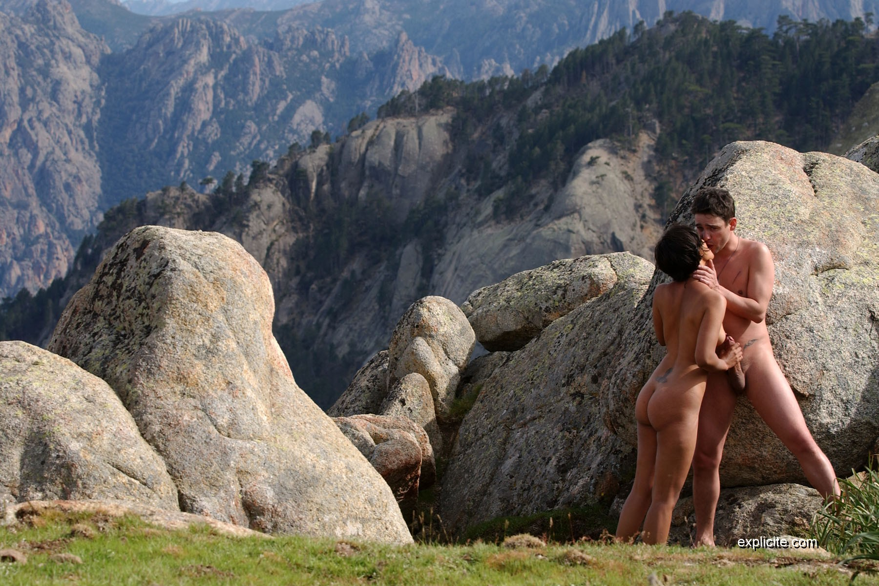 Mountain sex porn porn photos