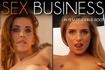 100% hardcore compilation film Sex Business