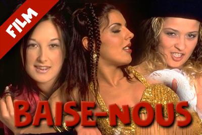 Le film de compilation Baise-nous avec Karen Lancaume et Coralie