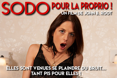 The compilation porn movie Sodo pour la proprio (Fuck the landlord)