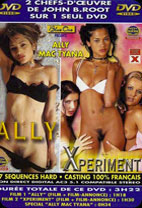 ally et xperiment