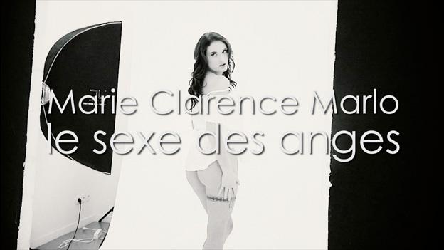 video marie clarence studio