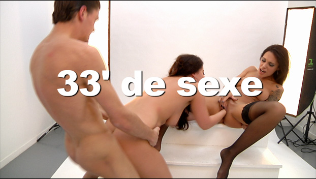 video nikita bellucci lexie candy trio